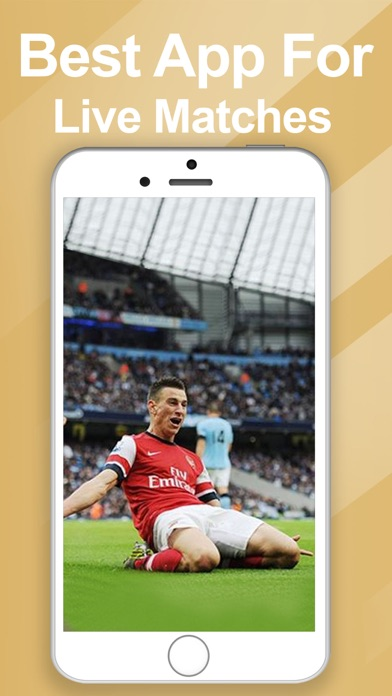 download Live Football TV HD Streaming appstore review
