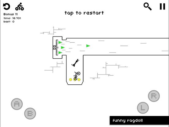 Draw Rider Plus Скриншоты9
