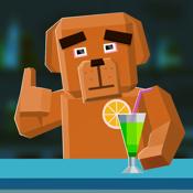 Cute Pets Café: Cooking Sim 3D