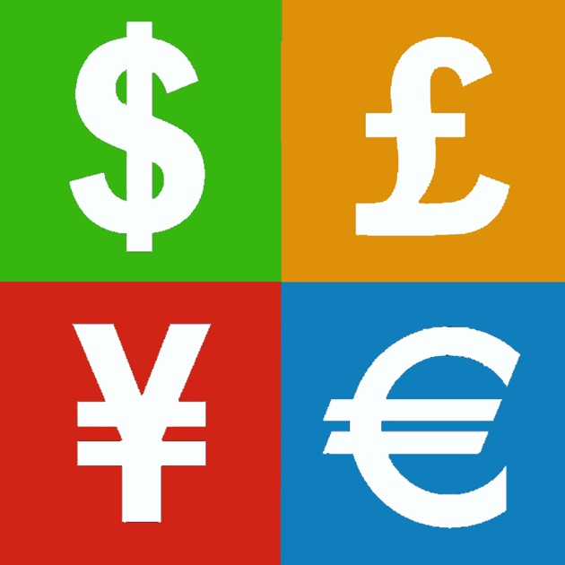 E forex currency exchange iphone