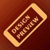 Design Preview For Adobe Illustrator
