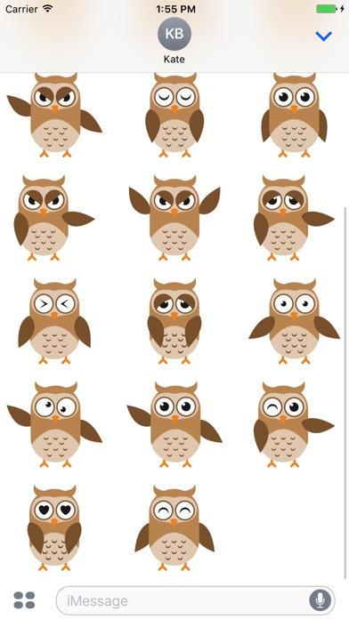 Owl Emoji Descarga De Android » greensausura ga