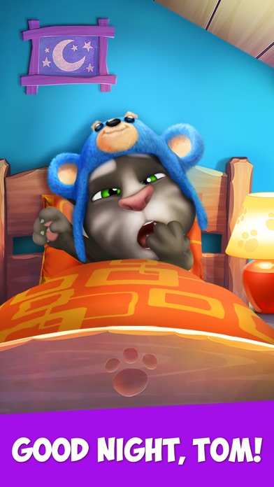 download My Talking Tom apps 2