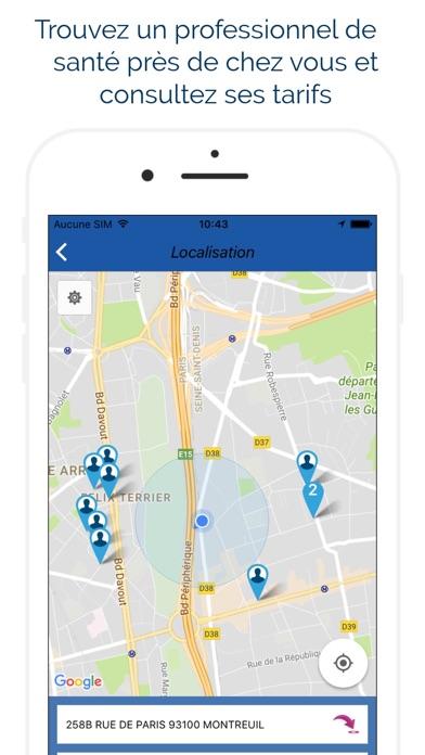 download ameli, l'Assurance Maladie apps 3