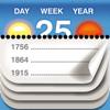 Calendarium: todo sobre el día de hoy