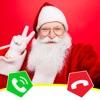 Call Santa Claus game free for iPhone/iPad