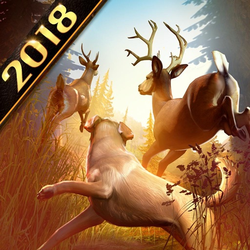 Deer Hunter 2018™ iOS Hack Android Mod