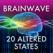 BrainWave Altered States ™