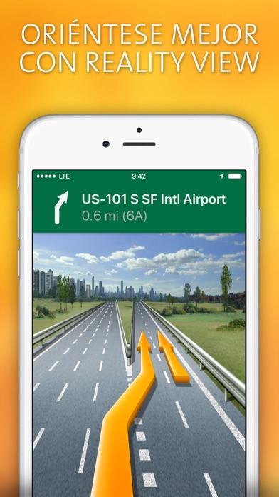 download NAVIGON North America apps 3