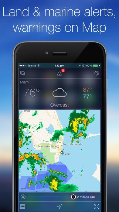 weather radar map live app report on mobile action. Black Bedroom Furniture Sets. Home Design Ideas
