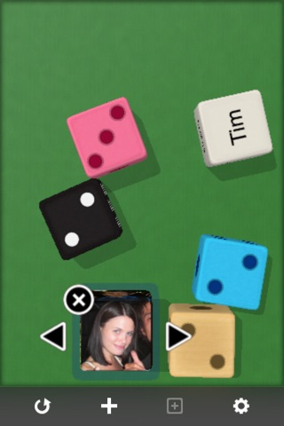Make Dice screenshot 3