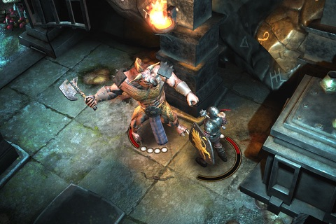 Warhammer Quest 2 screenshot 2