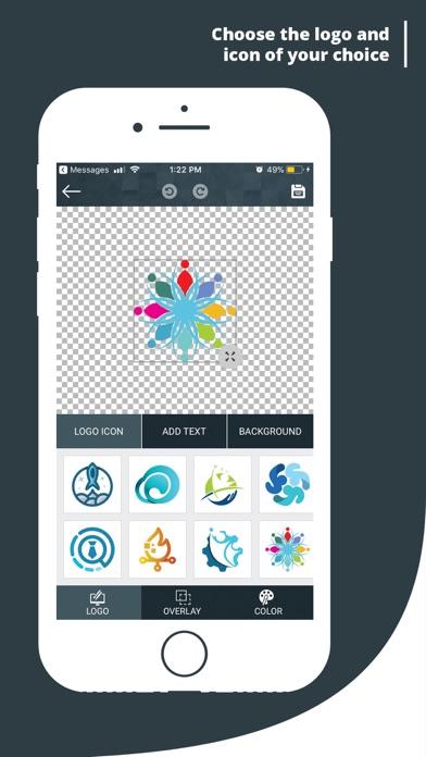 download Logo maker - Best Logo creator appstore review