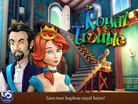 Royal Trouble HD (Full) Screenshots