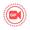 Live Photos轉換為GIF動畫 - LiveGIFs