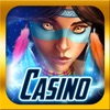 Jackpot Fortune Slots Casino App Icon