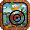 jef nielsen - The Hunted Duck - Swamp Duck Hunter Pro artwork