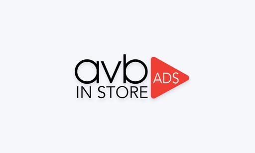 AVB In Store Ads