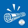 Prensa de Argentina