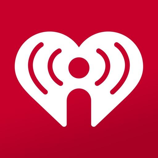 iHeartRadio – Music, Radio & Podcasts images