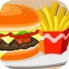 快餐快跑 Games gratis voor iPhone / iPad