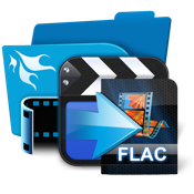 AnyMP4 FLAC Converter - Best FLAC to MP3 Converter