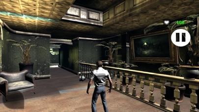 Abandoned Old Mansion Screenshot 3