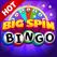Big Spin Bingo - Best Bingo Bonuses