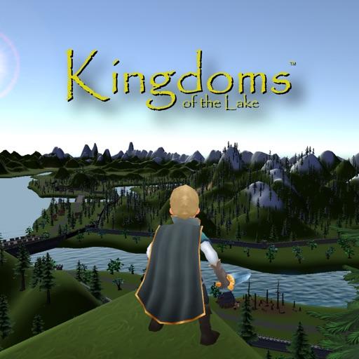Kingdoms of the Lake