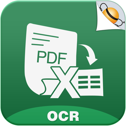 PDF to Excel OCR Converter Pro for Mac