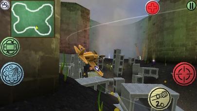 Screenshot of Air Wings®5