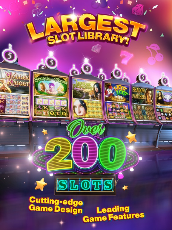 high five casino app