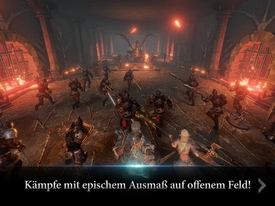 Screenshot 2 Lineage 2: Revolution