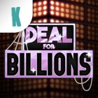Deal for Billions Halloween icon