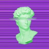 VaporGlitch - Vaporwave Editor - RAD PONY APPS - FUN APPS FOR...