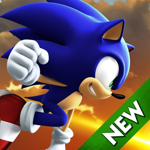 Download Sonic Forces: Speed Battle free for iPhone, iPod and iPad
