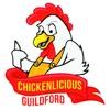 Chicken Licious Guildford