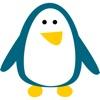 Penguin Stickers - 2018