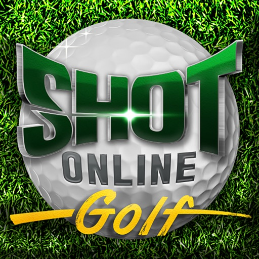 Download Shotonline Golf:WC free for iPhone, iPod and iPad