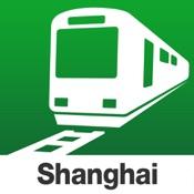 上海 Transit by NAVITIME