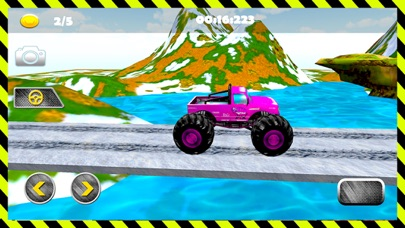 Extreme OffRoad Car Driving 3DСкриншоты 4