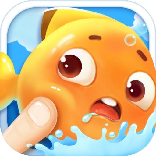 Fish mania ocean king puzzle per bui thi thanh nga for Fish mania help