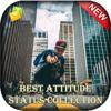 piyush makwana - AttitudeMessageApp artwork