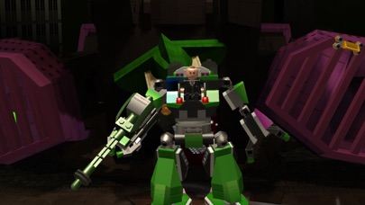 LEGO Batman: DC Super Heroes screenshot 2