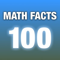 Math Facts To 100
