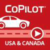 CoPilot USA & Canada - Offline GPS Navigation
