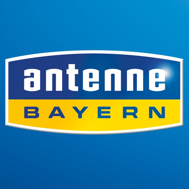 antenne bayern im app store. Black Bedroom Furniture Sets. Home Design Ideas