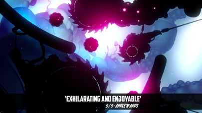 BADLAND 2 screenshot 3