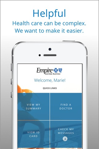 Empire Anywhere screenshot 1