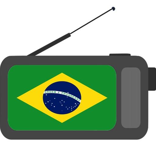 Brazil Radio Station Brazilian